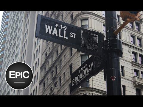 New York: Byznys na Manhattanu a na Wall Street