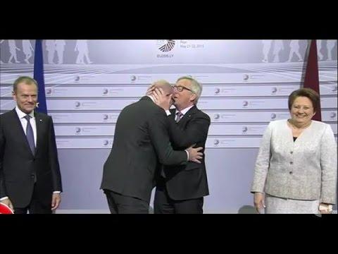 Juncker skončí v čele EK nejpozději v roce 2019. Jeho jednání bylo občas podivné