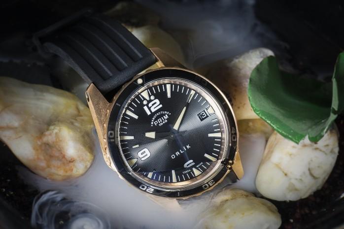 81db25800f0 Limitované edice hodinek jsou výrazem individuality i výhodnou ...