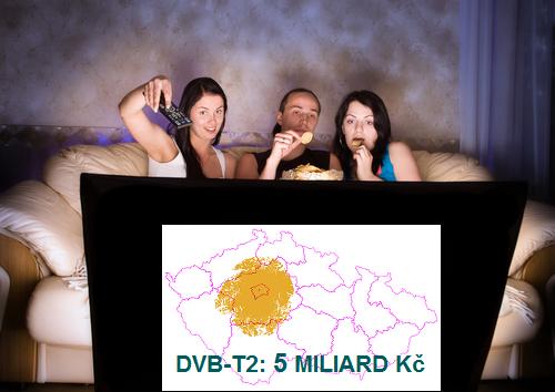 7f50e3caf Nový standard digitálního terestrického vysílání DVB-T2 (s kódováním HEVC)  na drtivé většině dnešních televizorů nelze přijímat. Domácnosti si kvůli  ...